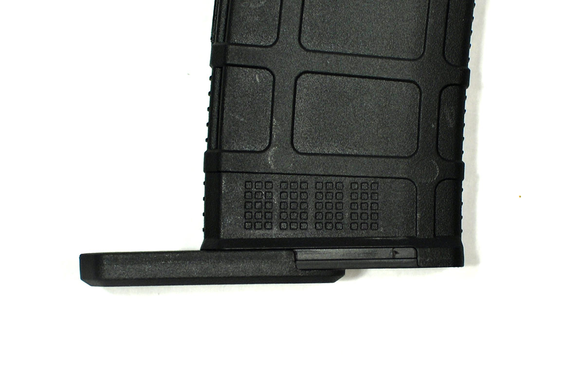 Pmag-Gen3-Baseplate