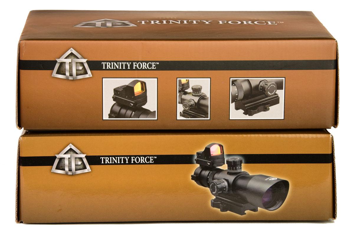 Trinity Force P4