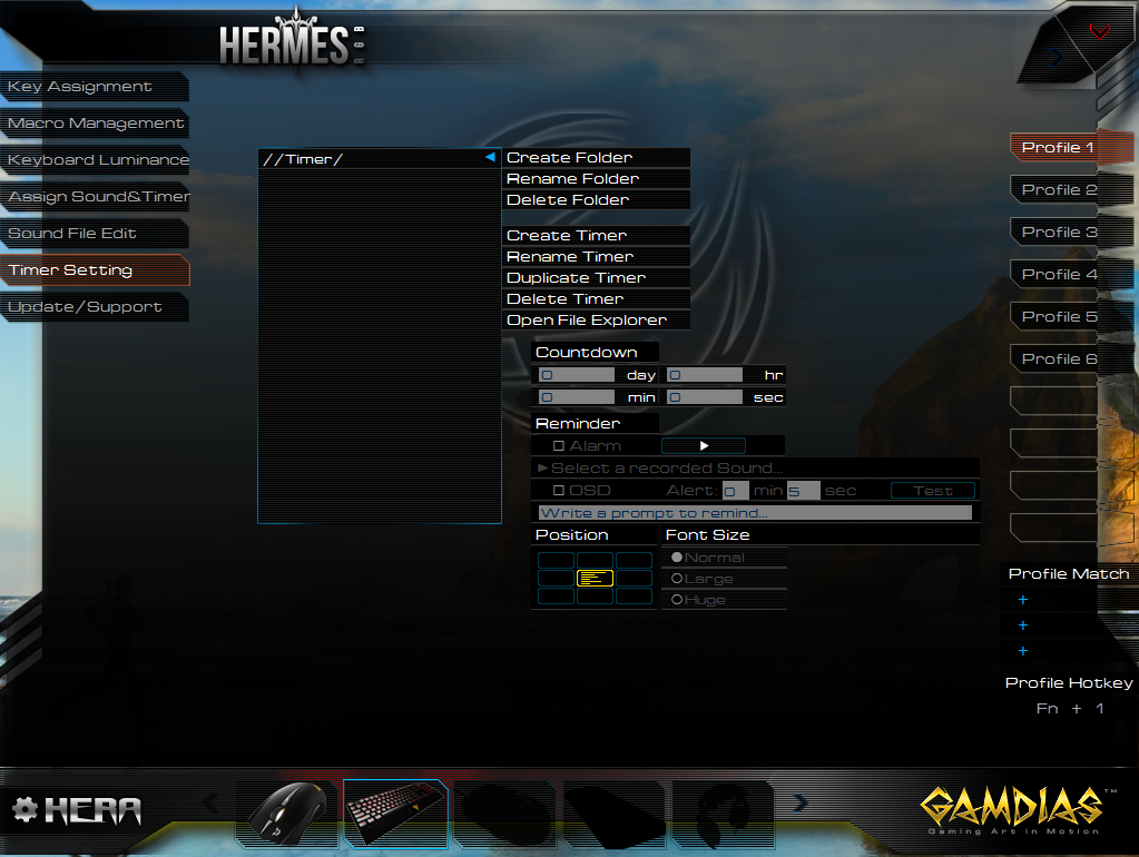 hermes-rgb-hera-timer-setting